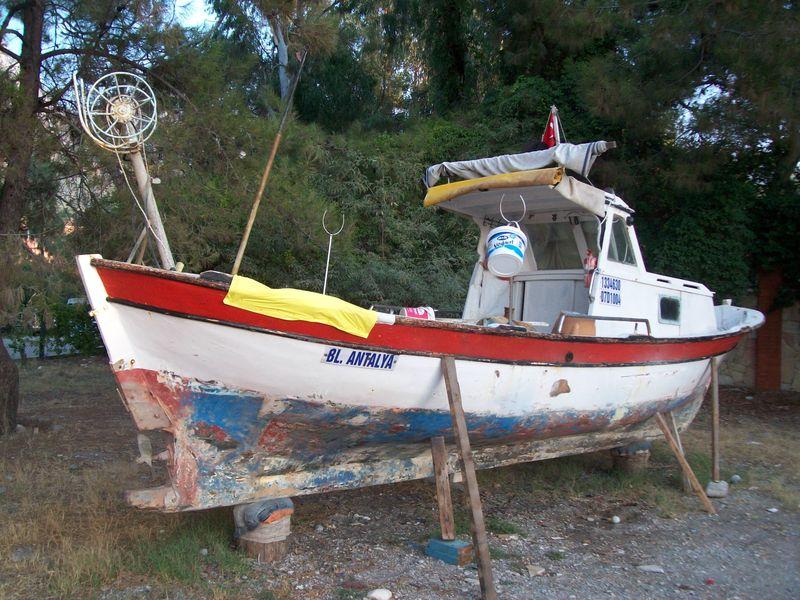 продажа японских рыболовных шхун владивосток